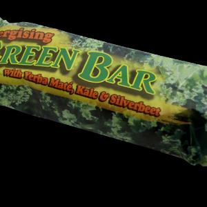 Green Bars – 10 x 67g bars